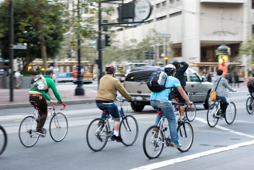 cyclist laws