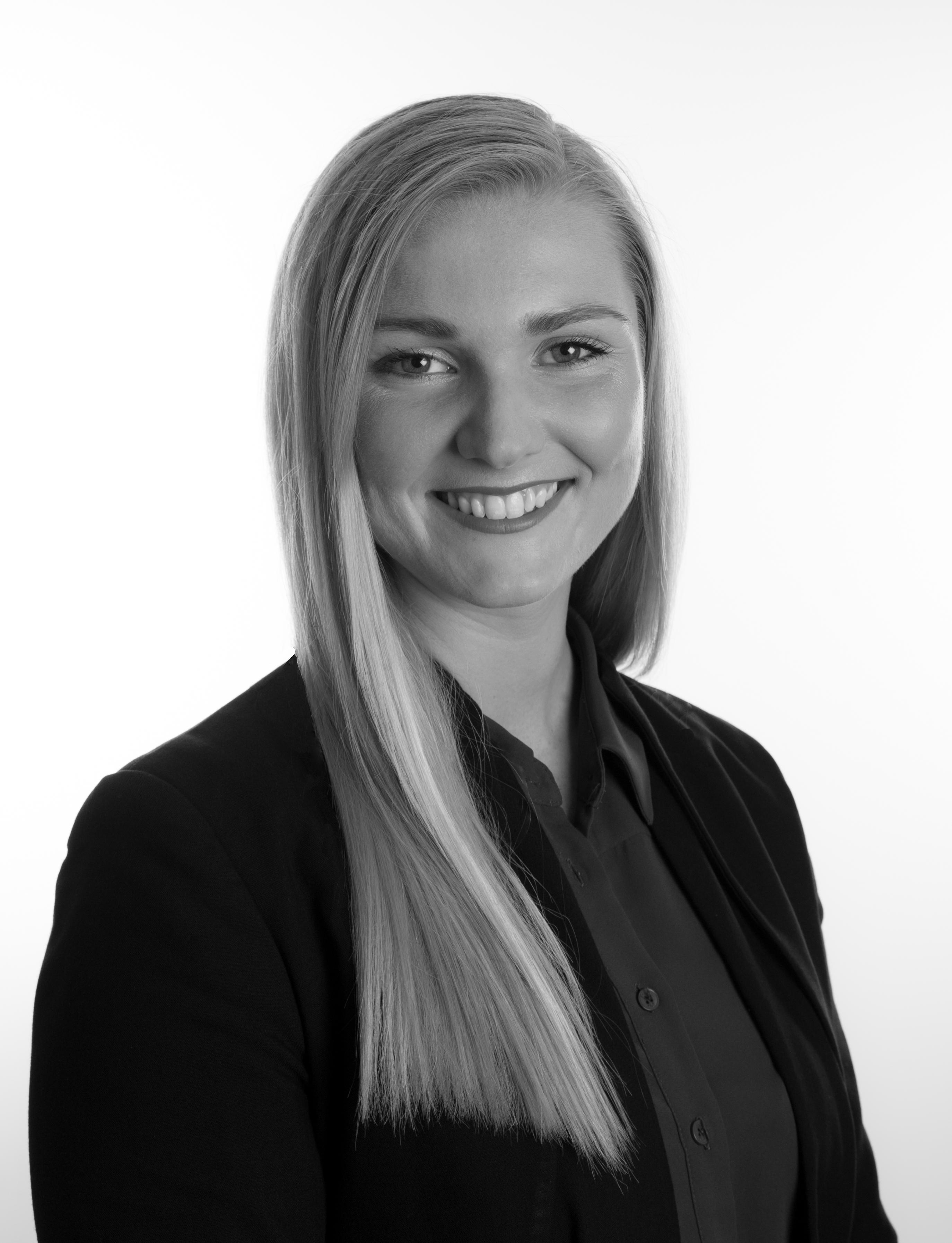 Ms Brianna Finnegan